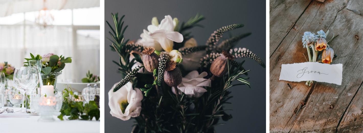 Wildflower Wedding Inspiration