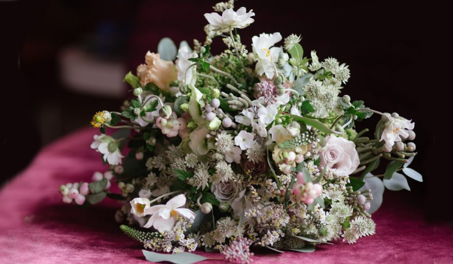 Wildflowers as Wedding Flowers, Floral Inspiration
