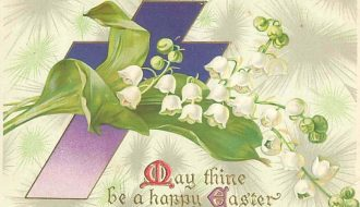 The Religious Significance of Lily-of-the-Valley