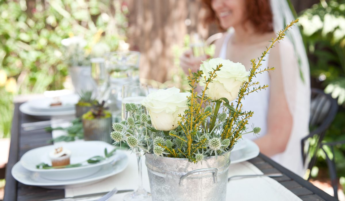 Weddings in a New Era: Minimalism and Flowers